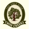 Twin Creeks Golf Course - Public Logo