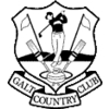 Galt Country Club Logo