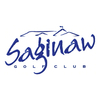 Saginaw Golf Club - The Essex Logo