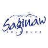 Saginaw Golf Club - The Vista Logo