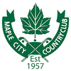 Maple City Country Club Logo