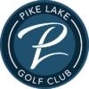 Pike Lake Golf and Country Club - 9-hole Lake Logo