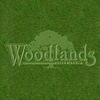 Woodlands Links Golf Course Logo