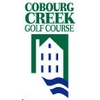 Cobourg Creek Golf Course Logo