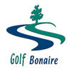 Bonaire Golf and Country Club - Island/River Logo