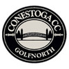 Conestoga Golf and Country Club - Village/Moors Logo