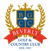 Beverly Golf and Country Club Logo
