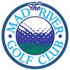 Mad River Golf Club Logo