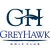 GreyHawk Golf Club - Predator Logo