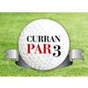 Curran Par-3 Golf Club Logo