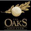 Oaks Golf and Country Club Logo