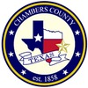 Chambers County Golf Course - Public Logo