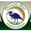Dunadel Golf Association Logo