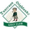 Duntroon Highlands Golf Club Logo