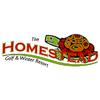 Homestead Golf Club Logo
