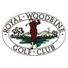 Royal Woodbine Golf Club Logo