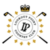 Lookout Point Country Club Logo