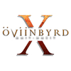 Oviinbyrd Golf Club Logo