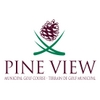 Pine View Municipal Golf Course - Championship Logo