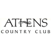 Athens Country Club - Semi-Private Logo