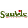 Sauble Golf and Country Club Logo