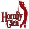 Hornby Glen Golf Course Logo