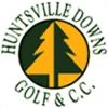 Huntsville Downs Golf Club Logo