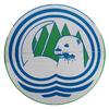 Ignace Golf and Country Club Logo