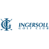 Ingersoll Golf and Country Club Logo
