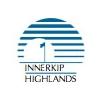Innerkip Highlands Golf Club Logo