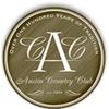 Austin Country Club - Private Logo