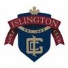 Islington Golf Club Logo