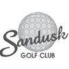 Sandusk Golf Club Logo