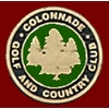 Colonnade Golf and Country Club Logo