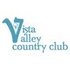 Vista Valley Country Club - Private Logo