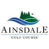 Ainsdale Golf Course Logo