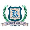 Kincardine Golf and Country Club Logo