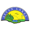 Seven Lakes Golf Course - Old Nine Logo
