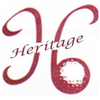 Heritage Golf Club - Blue Course Logo
