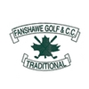 Fanshawe Golf Course - Traditional Logo