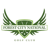 Forest City National Golf Club Logo