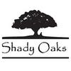 Shady Oaks Golf Course - Semi-Private Logo