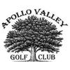 Apollo Valley Golf Club Logo