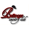 Ballinger Country Club - Semi-Private Logo