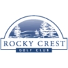 Rocky Crest Golf Club Logo