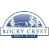 Rocky Crest Golf Club Logo