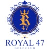 Royal Estate Golf Club Logo