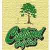 Crestwood Golf Course Logo