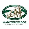 Manitouwadge Golf Club Logo