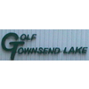 Townsend Lake Golf Course Logo